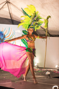 Caye Caulker Lobsterfest Pageant