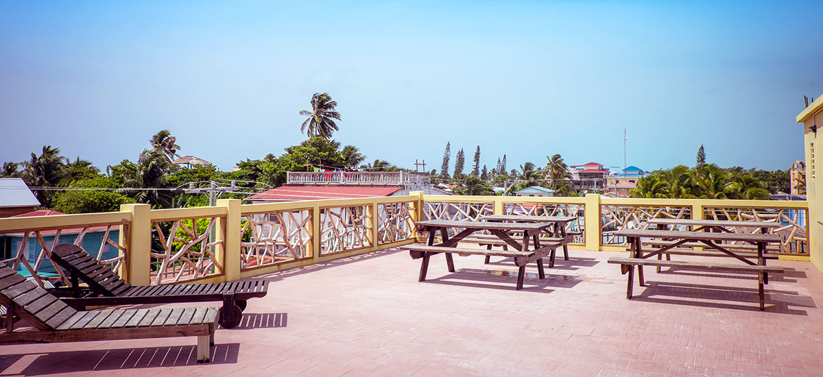 hotel-caye-caulker-roof-top